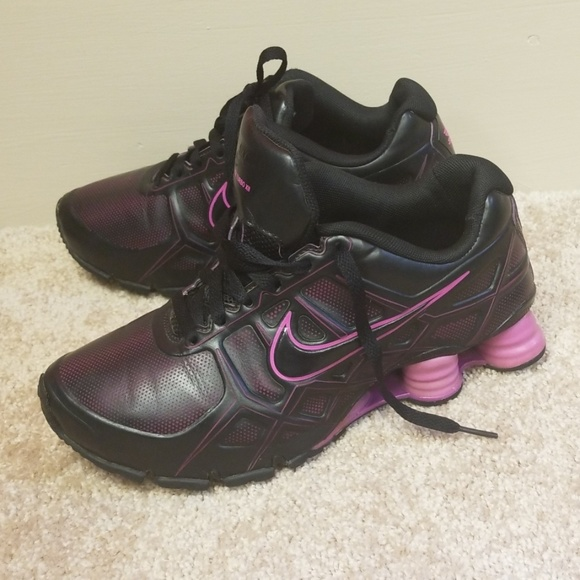 reputable site 0423b 8e792 Womens Turbo Nike Shox XII sz 8. M 5cb38d2d969d1f8407638d8e